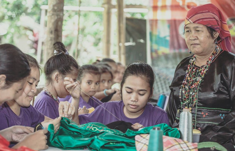 Indigenous Education Course for IPED DepEd Applicants