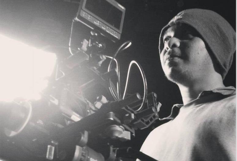 Cinematography w/ TV Director Tatz Aluk (GMA7 / Viva TV)