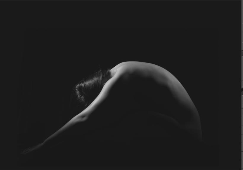 Fine Art Nude Photography w/ Prof. Paul Gangoso (PPA)