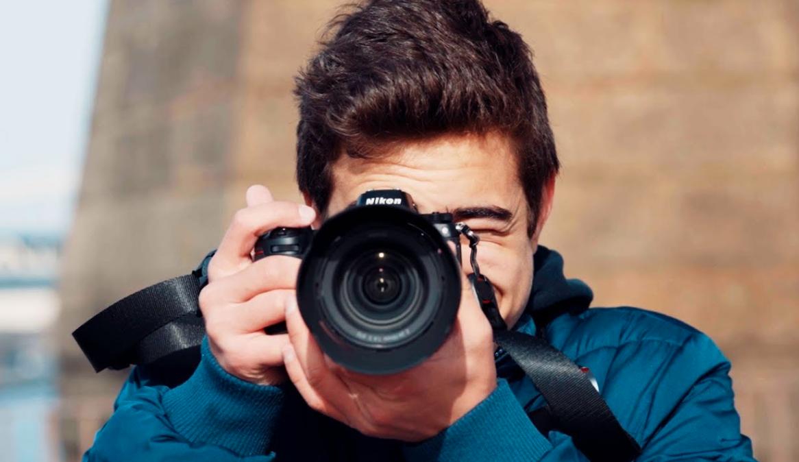 Photography 3 SHS